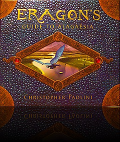 eragon cover