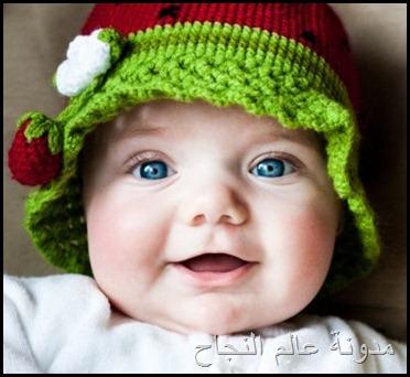 طفل يضحك حتى القهقهة - فيديو