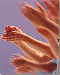 HandsClap