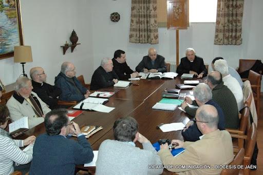 Comisión Diocesana pro Beatificación de Lolo
