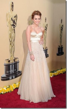 miley jenny packam