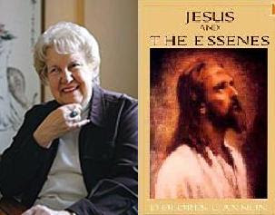 Jesus and the Essenes, by Dolores Cannon