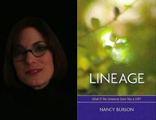 Lineage, by Nancy Burson