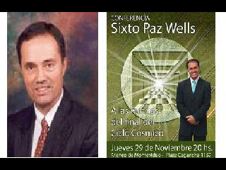 The Invitation, by Sixto Paz Wells