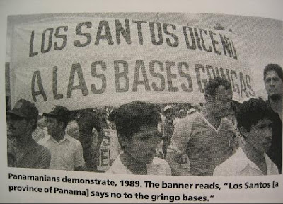 US Invasion of Panama