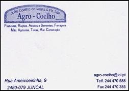 Agro Coelho, Lda.