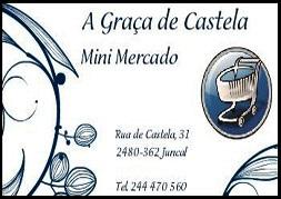 A Graça de Castela