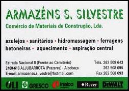 Armazéns S. Silvestre, Lda.