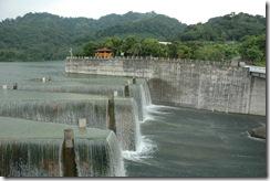 鯉魚潭水庫梳柵-20070620-DSC_0463-蔣
