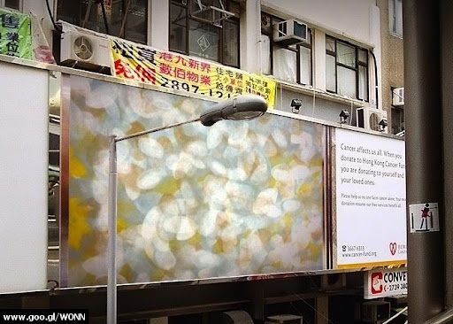 Victor Angelo in Hong Kong public art painting