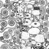 Gustav Klimt. El abrazo