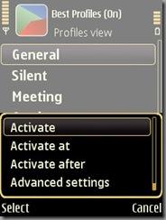 Best Profile
