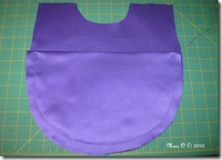 Layering Lining for Inside Pocket