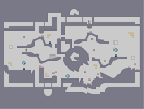 Thumbnail of the map 'City Under a Hill'