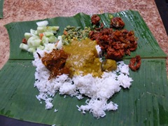 Hyderabadi style
