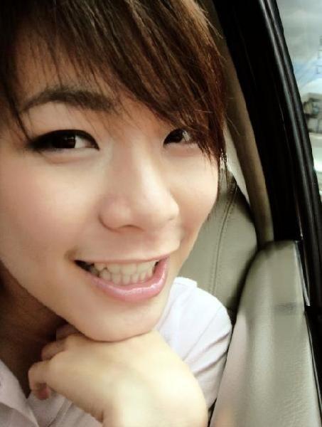 รูปภาพ จันจิ แฟนสาว ของ ชิน ชินวุฒิ