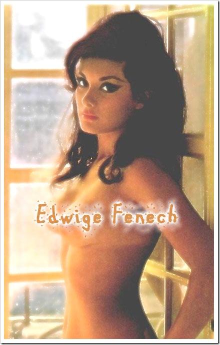 Edwige Fenech0