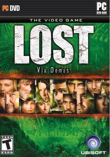 Lost Game مسلسل lost