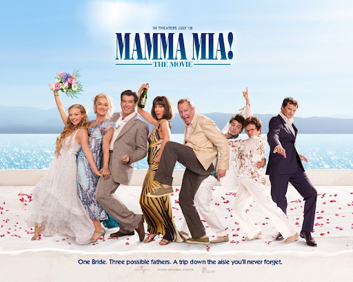 amanda seyfried mamma mia wedding. Mamma Mia! (2008)
