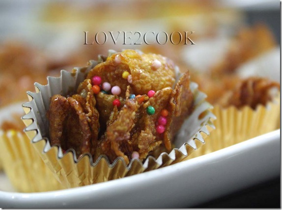 honey cornflakes2