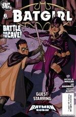 Batgirl 6