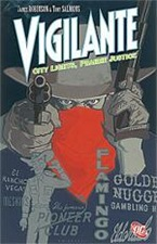 Vigilante City Lights Prairie Justice TPB