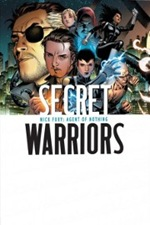 Secret Warriors v1 TPB