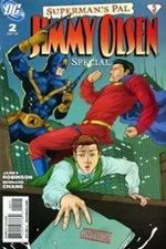Supermans Pal Jimmy Olsen Special 2