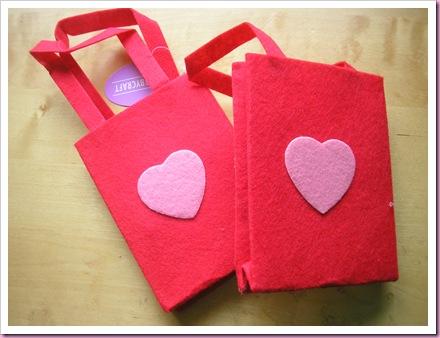 Hobbycraft bags