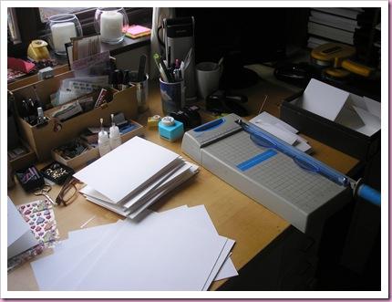 Desk Feb 3