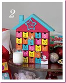 Tesco Advent House