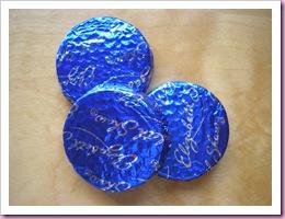 Round Mints