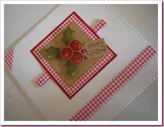 Holly Card a
