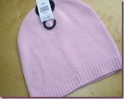 10p Primark Hat
