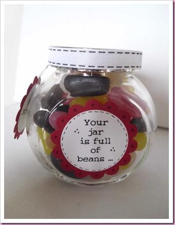Birthday Beans