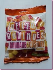 Dominoe jellies