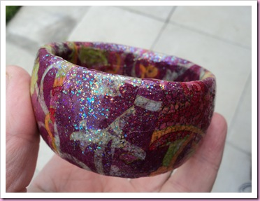 Altered bangle 2