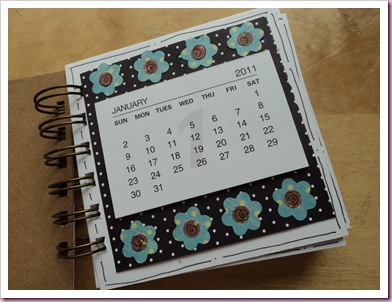 Date, Note & receipt Book 1