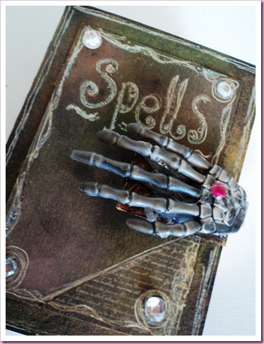 Book of Spells Box 4