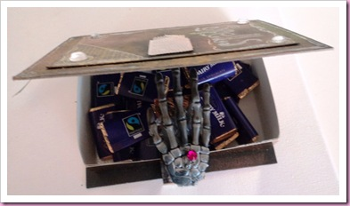 Book of Spells Box 5