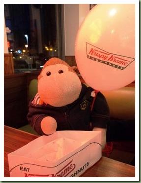 Krispy Kreme 9