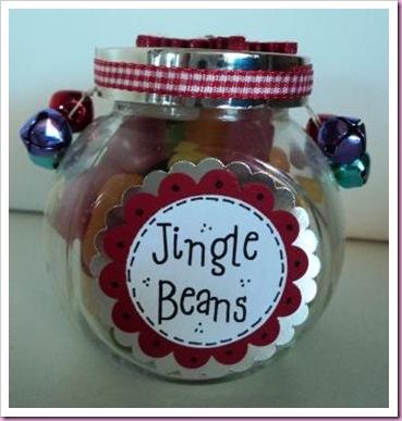 Jingle beans 9