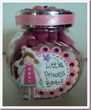 Princess Beans