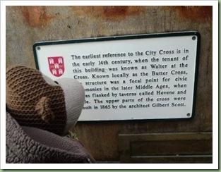 City Cross Winchester