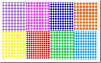 gingham file