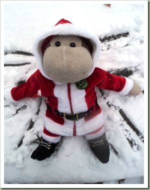 Snow Angel 2