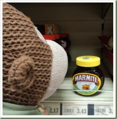 Marmite Shortage 2