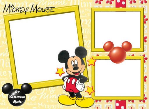 Personalized Mickey Mouse Invitations was amazing invitation example