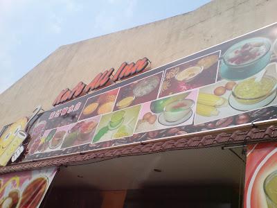 Desserts Kafe All Inn Ipoh Malaysian Foodie
