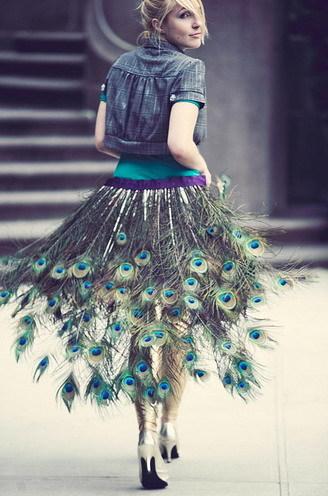 PeacockGirl